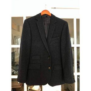 J Crew Ludlow Wool Sport Coat